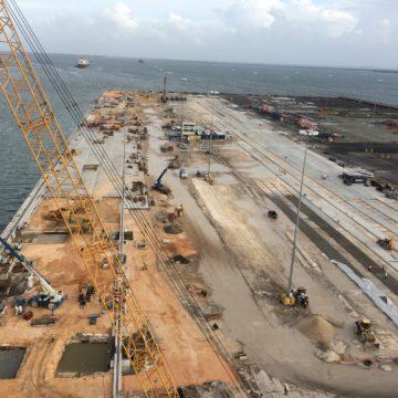Port de Kingston