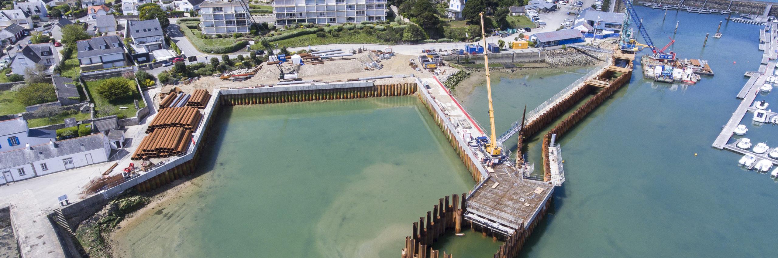VINCI Construction Maritime et Fluvial
